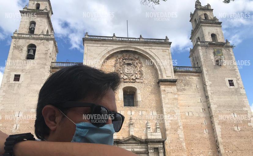 Detectan primer caso positivo de coronavirus en Yucatán (Novedades Yucatán)