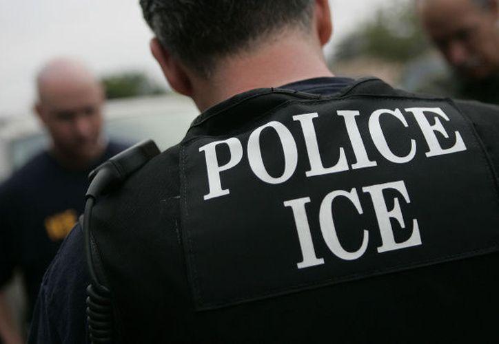 El Departamento de Correccionales del estado informó el lunes que Yesenia Hernández Ramos, de 19 años, y Esaú Peche Ventura, de 26, están detenidos.  (Contexto/Internet).