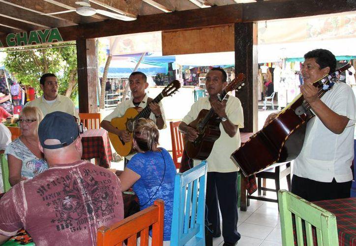 Fomentan la cultura musical en el estado de Quintana Roo. (Redacción/SIPSE)