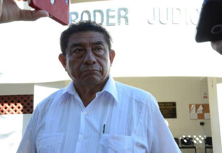 Aseguran que Sebastián Uc Yam permanece oculto en algún lugar de Mérida, Yucatán. (Cortesía/forumqroo.com)