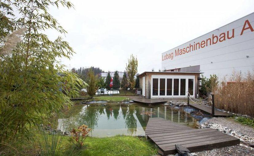En Suiza, la muerte asistida es un procedimiento autorizado y regulado por el Estado. (thesun.co.uk)