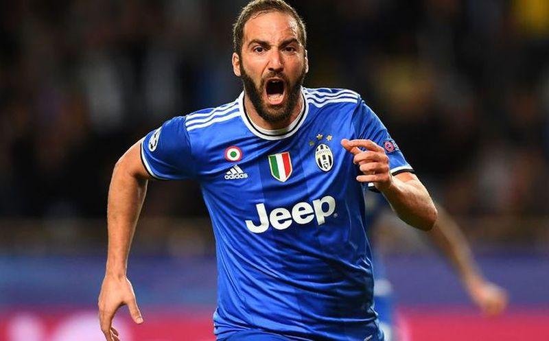 La Juventus se clasifica para la final de la Liga de Campeones