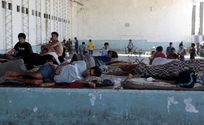 El informe criticó además que los sistemas penitenciarios de la mayoría de los países ya no están orientados a la reforma y rehabilitación social de los condenados. (Archivo/EFE)