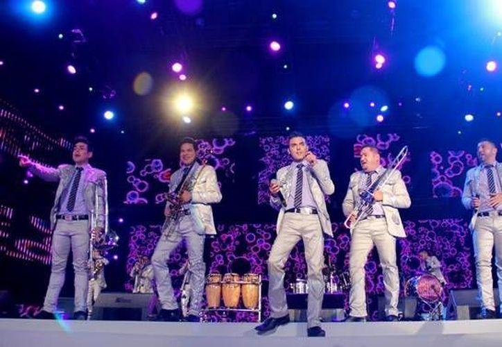 La banda sinaloense formará parte de los grupos de esta feria, donde también se presentará la Arrolladora Banda El Limón. (Contexto/Internet)