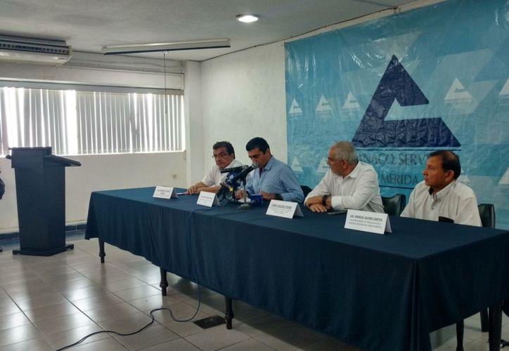 Canacome pide a gobiernos que se realice la solicitud formal. (Candelario Robles/Milenio Novedades)