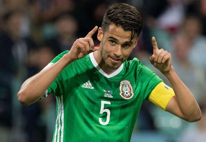 El sábado se sabrá si Diego Reyes se mantendrá en la Selección Nacional o será dado de baja. (Internet)