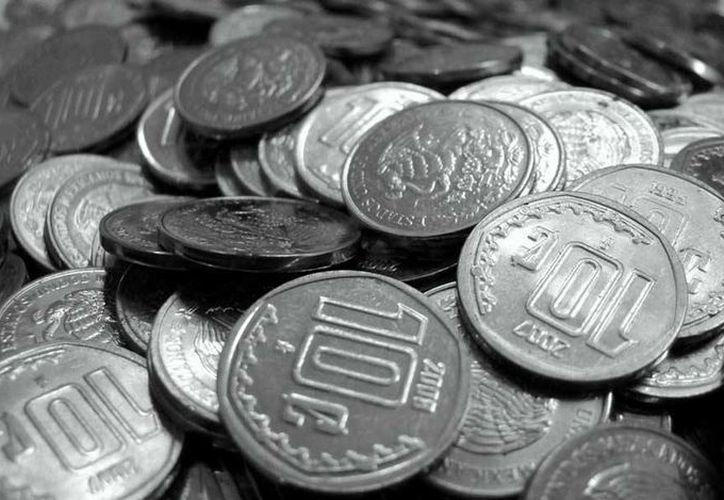 El Banco de México informó que se considera que las monedas de 10 y 20 centavos son poco o nada útiles. (Contexto/Internet)