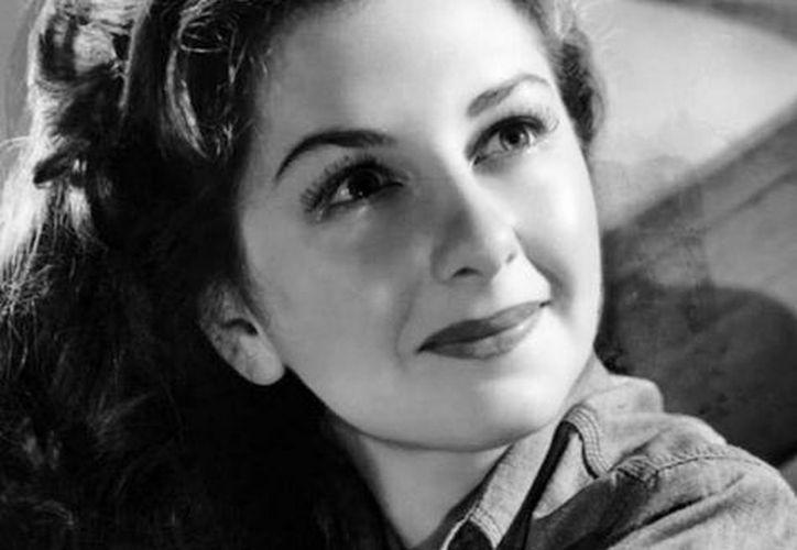 Luego de firmar con la Warner Bros. Lorring fue nominada a un Oscar en 1946 como mejor actriz de reparto en The Corn is Green.   (Excelsior)