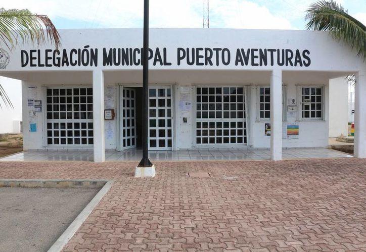 El Consejo Ciudadano de Puerto Aventuras cuestiona la decisión de crear una alcaldía. (Adrián Barreto/SIPSE)