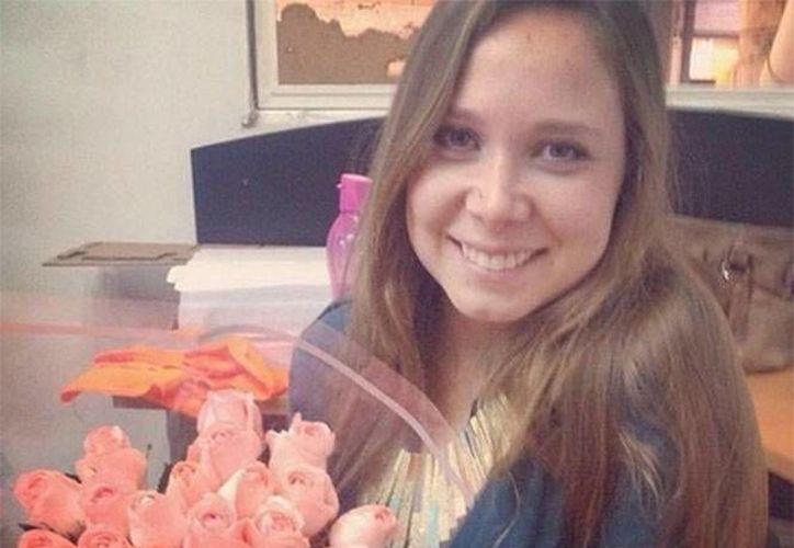 Ana Ivette fue localizada sin vida un día después del reporte de su desaparición. (Excélsior)