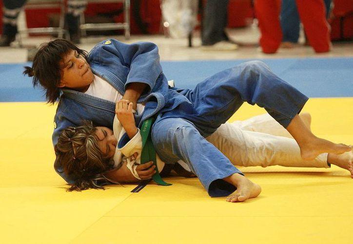 Siete judocas yucatecos  van a Torneo Nacional (Sipse.com)
