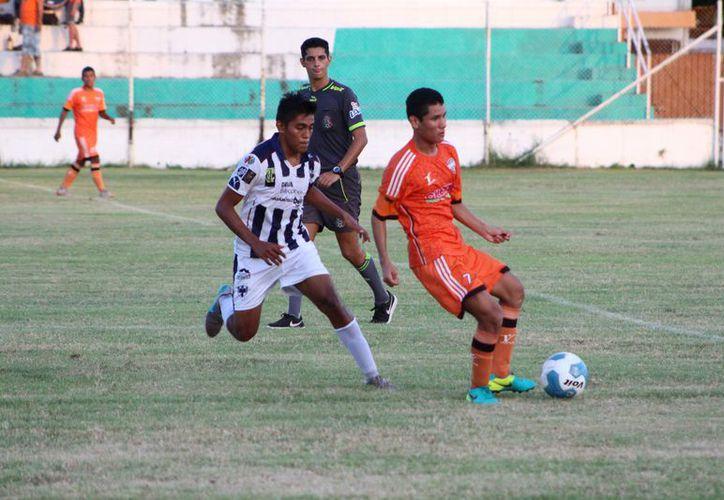 Participarán los equipos Inter Playa, Campeche FC, Venados de Mérida y Tigrillos de Chetumal. (Miguel Maldonado/SIPSE)