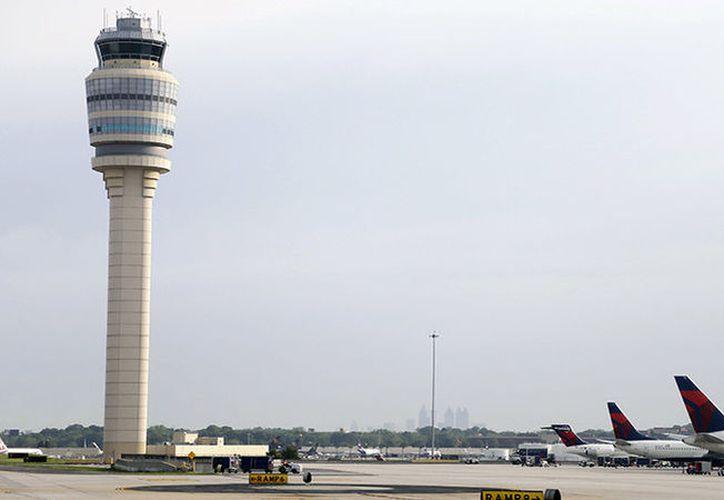 Un corte de energía afectó a todos los vuelos en el Aeropuerto Internacional Hartsfield-Jackson. (Foto: Reuters)
