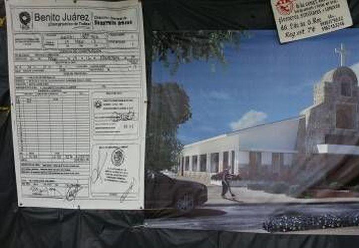 Advierten que el trato que pretenden concretar el ayuntamiento y la prelatura Cancún-Chetumal es ilegal, además de que  atenta contra el estado laico. (Agencias)