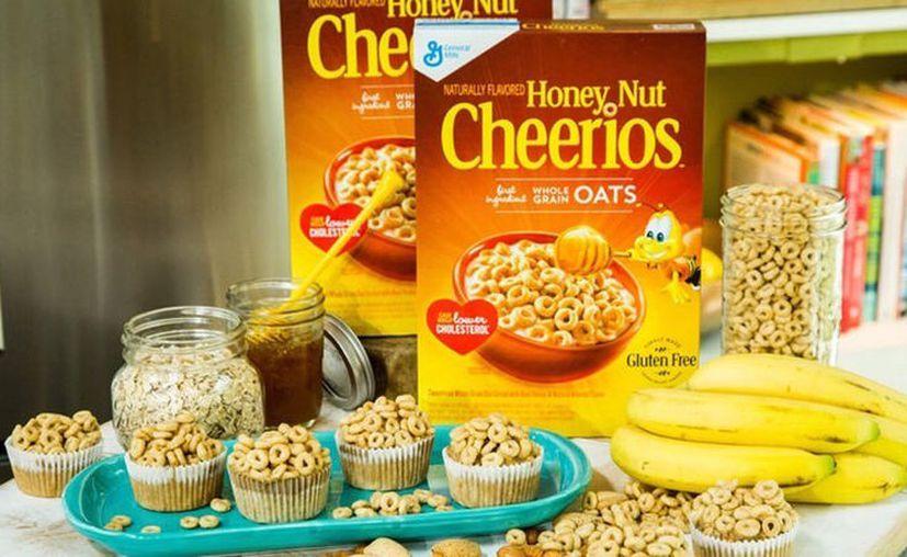 Una caja de Cheerios casi seguramente viene con una dosis de un herbicida causante de cáncer, aseveró Olga Naidenko.