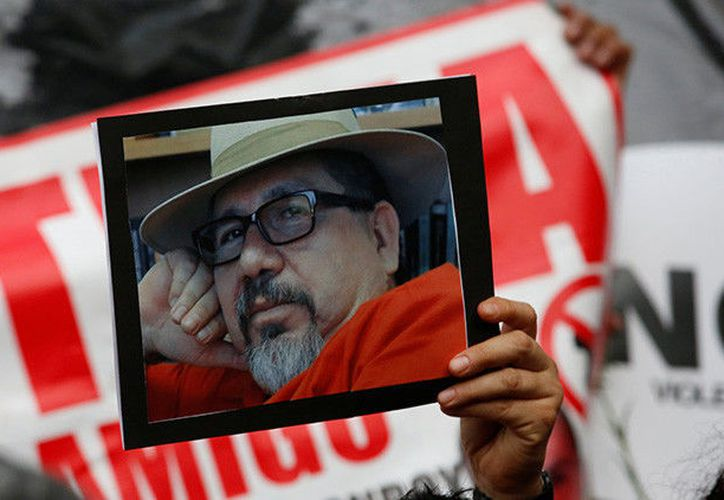 El periódico The Washington Post condenó los asesinatos de periodistas ocurridos en México. (RT)