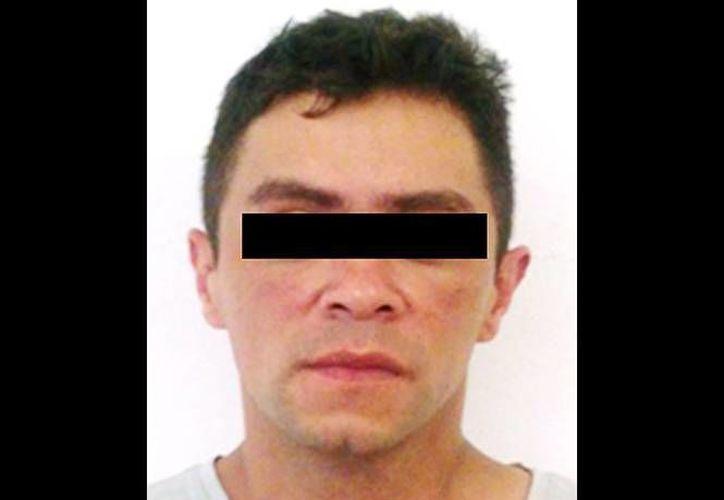 Omar Alejandro Contreras Frías podría hacerse acreedor a una pena de prisión de 80 a 140 años. (Excélsior)