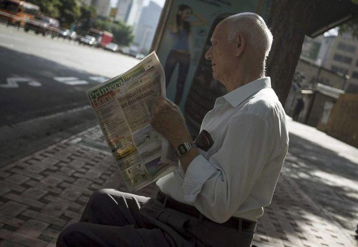 En la mayoría de las naciones del hemisferio los periodistas sufren algún impedimento para ejercer su profesión de manera totalmente libre. (Archivo/EFE)