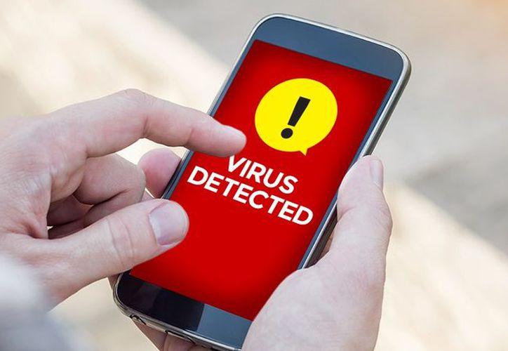 La mayoría de los ataques es por culpa del propietario del dispositivo, al utilizarlo de forma errónea. (Contexto/ Internet)