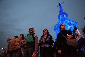 México clama justicia por Ayotzinapa