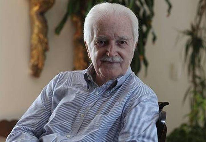 El escritor y dramaturgo argentino Carlos Gorostiza, quien llegó a ser secretario de Cultura de la Nación durante el gobierno del presidente Raúl Alfonsín, murió a los 96 años.(nodalcultura.am)