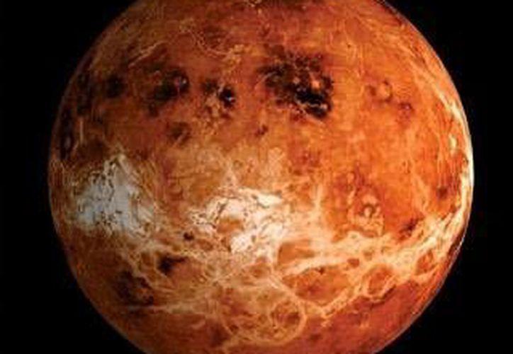 Mercurio es el planeta del Sistema Solar más próximo al Sol y el más pequeño y se podrá ver en mayo. (Contexto/Internet)