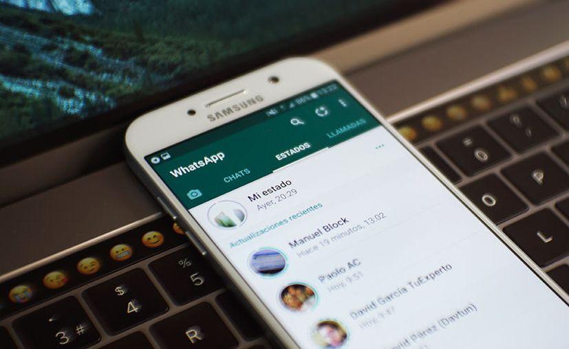 Con la app puedes programar una respuesta muy específica para tus contactos de WhatsApp. (Foto: Contexto)