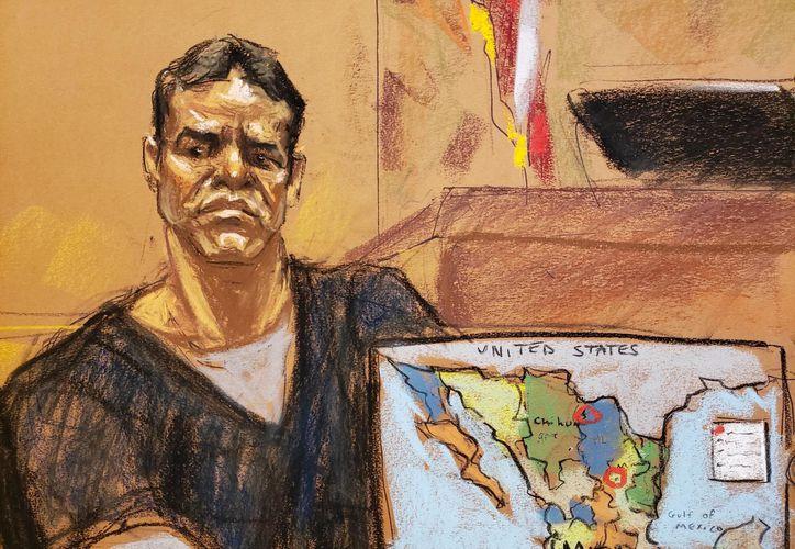 """Zambada Niebla habló además sobre los conflictos entre """"El Chapo"""" y otros capos del narcotráfico. (Foto: EFE)"""