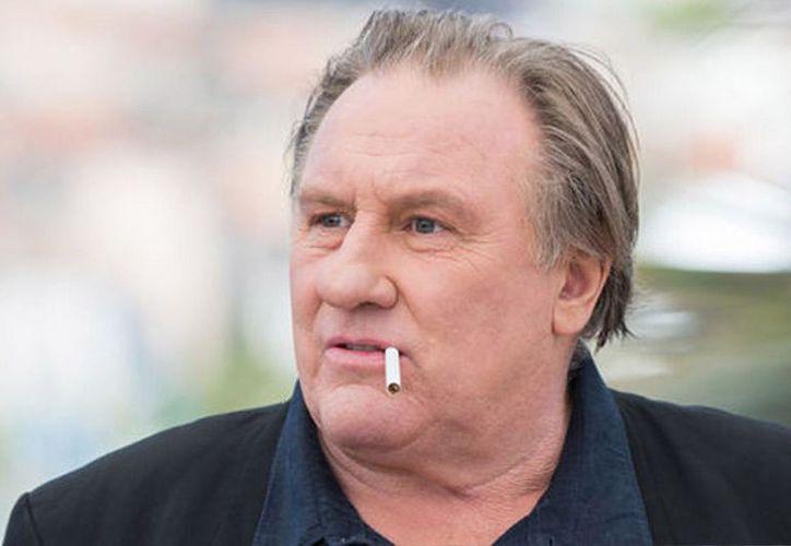 La fiscalía de París abrió una investigación preliminar contra Gérard Depardieu. (Foto: El Español)