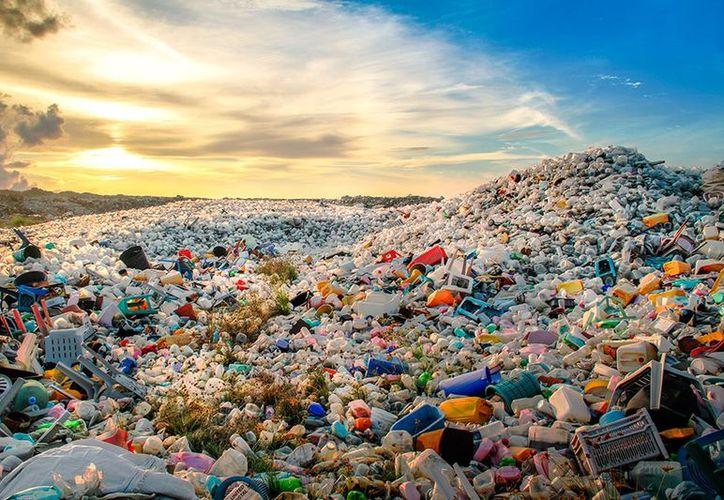 Latinoamérica produce 430 mil toneladas de basura. (Foto: Internet)