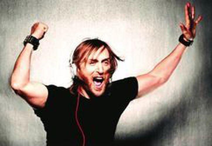 Milenio Novedades trae para ti a David Guetta. (SIPSE)