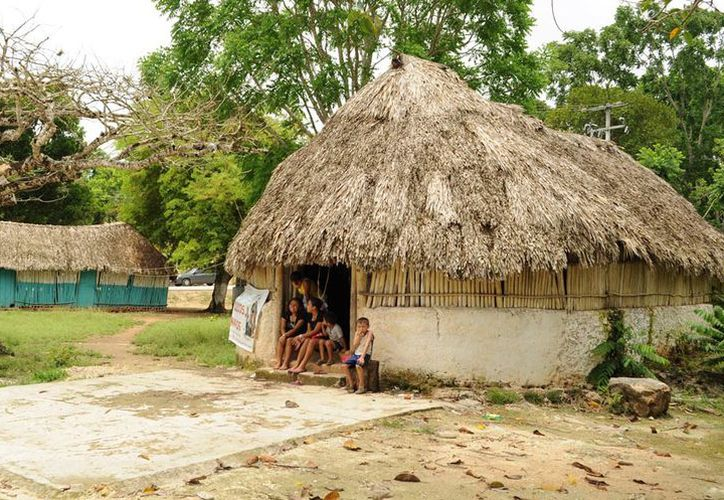 La Sedeso del Estado de Quintana Roo, mantiene presupuestos de seis millones de pesos para el proyecto. (Jesús Caamal/SIPSE)