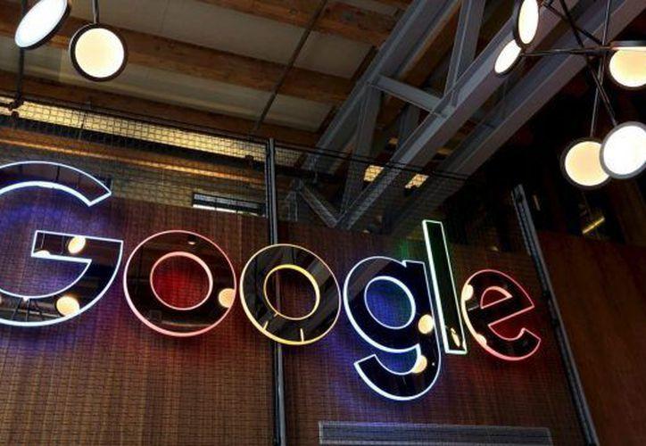 Google y Apple se posicionaron en el primero y segundo lugar de las empresas más valiosas del mundo. (Foto: Google)