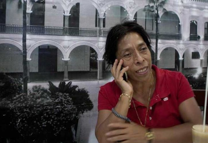 La corresponsal fue encontrada en el baño de su casa con señales de tortura en abril de 2012 en la ciudad de Xalapa. (Archivo SIPSE)