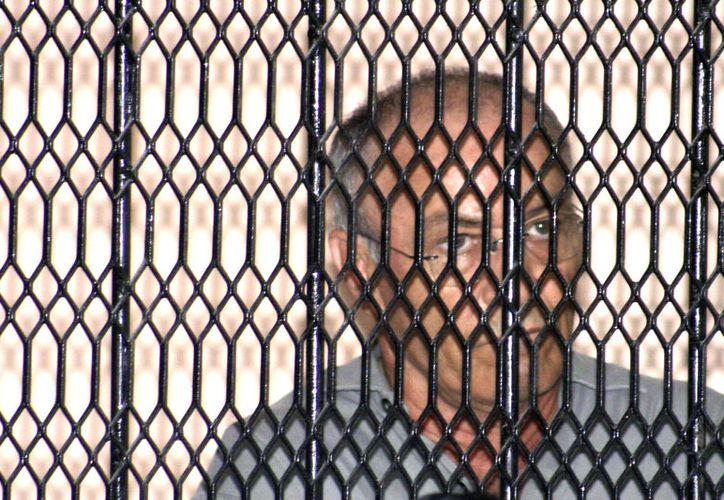 Jean Succar Kuri podría evadir el resto de su condena si le conceden un amparo que ha solicitado. (Proceso)