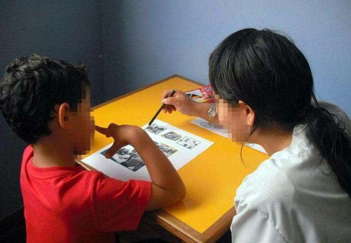 Los maestros y directores deben estar preparados sobre el tema del autismo. (Milenio Novedades)