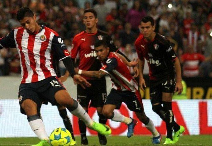 Univisión Deportes llevará la Liga Mx a Facebook Live (mexsport.com).