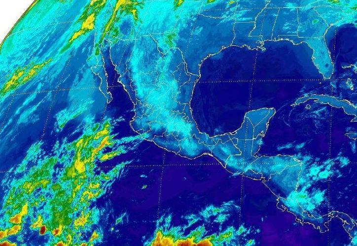 Para hoy se espera un cielo parcialmente despejado en Chetumal. (Conagua)