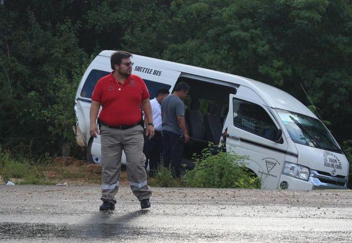 La Auditoría Superior del Estado recomendó a la autoridad municipal trabajar en Protección Civil. (Ángel Castilla/SIPSE)