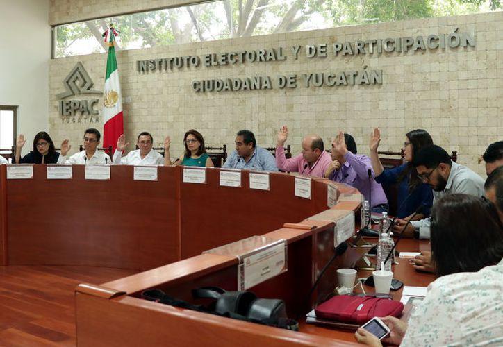 El Iepac asignó 297 regidurías plurinominales para los 106 municipios del Estado. (Jorge Acosta/Milenio Novedades)