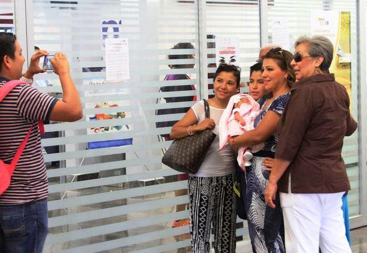 Buscan promover las bellezas naturales del Sur de Quintana Roo y atraer el turismo. (Ángel Castilla/SIPSE)