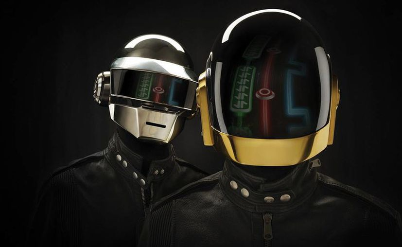 "Daft Punk promueve su nuevo material: ""Random access memories"". (noisey.vice.com/Archivo)"