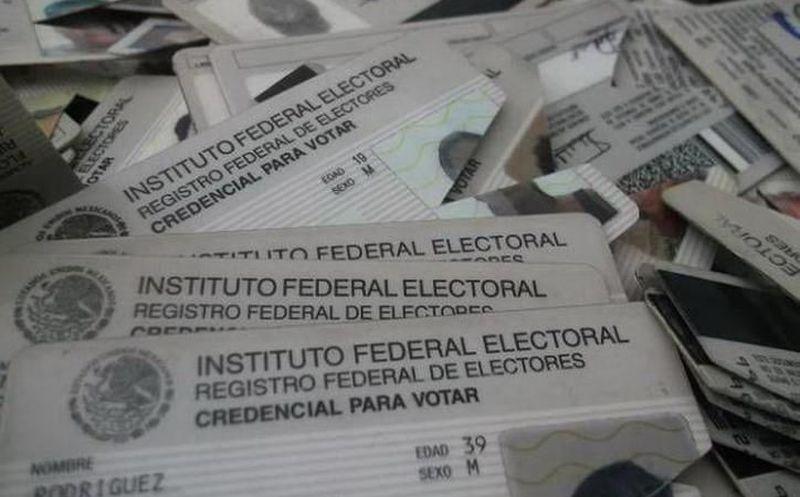 El objetivo es verificar que cada ciudadano aparezca registrado solo una vez en los productos electorales. (SIPSE)