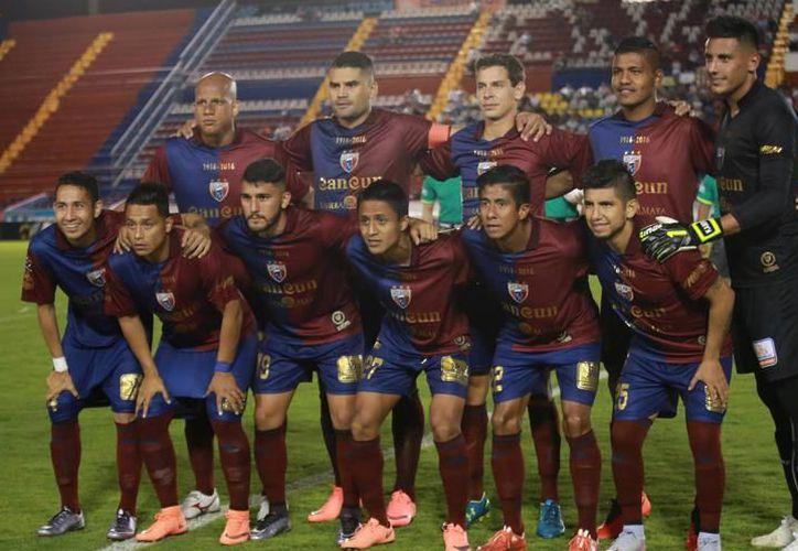 El Club Atlante es uno de los siete equipos sancionados durante la siguiente jornada, por parte de la Comisión Disciplinaria de la Federación Mexicana de Futbol (FMF). (SIPSE)