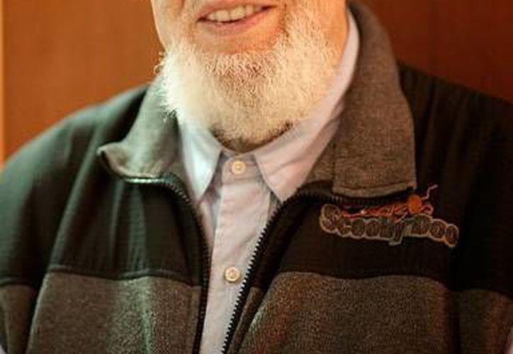 El padre Larrañaga falleció a los 84 años. (SIPSE)