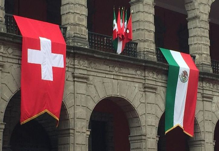 En dicho convenio se establecieron los principios y bases para el adecuado funcionamiento de colegios suizos en México. (Foto: Contexto/Internet).