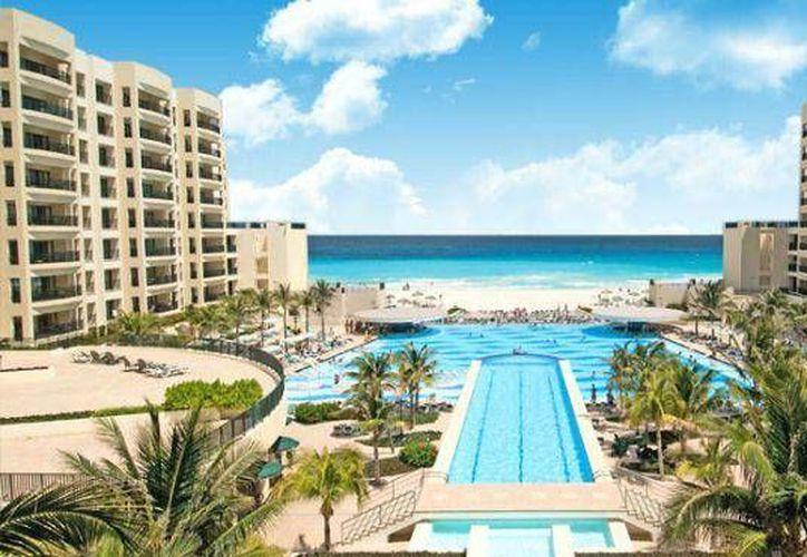 En Cancún se prevé que para los próximos cinco años incremente la propuesta de hoteles sustentables. (Contexto/Internet)