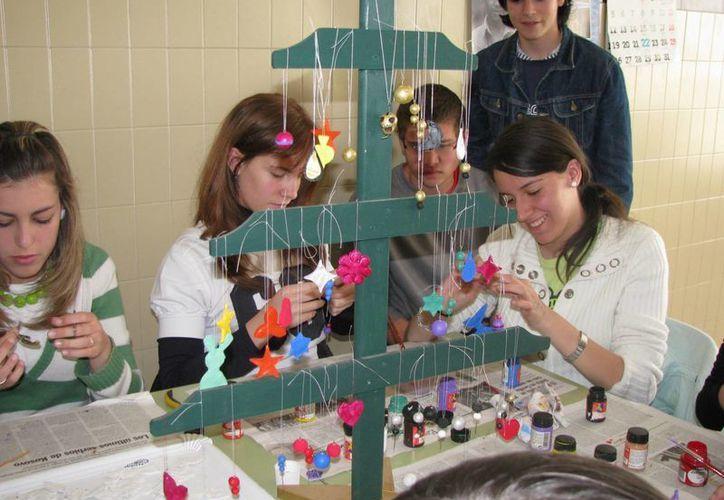 El centro ofrecerá capacitación para diferentes especialidades. (Lanrry Parra/SIPSE)