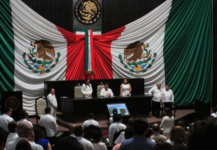 Crean la Comisión de Atención a Víctimas en el Congreso de Quintana Roo. (Ángel Castilla/SIPSE)