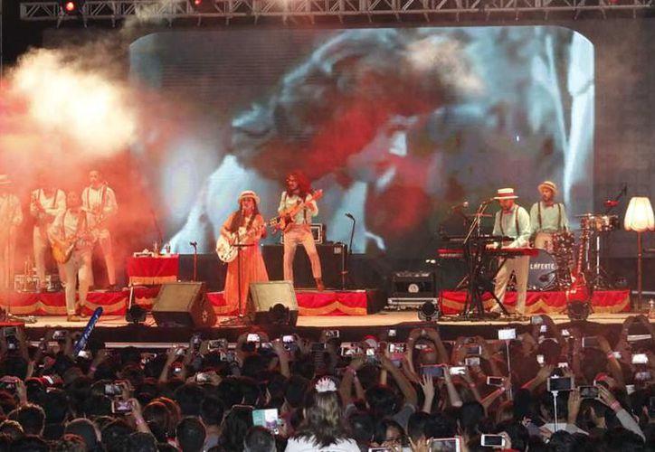 Por segunda vez, la gira nacional Tecate Location regresa a Cancún. (Archivo)